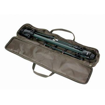 Nash Pod Case groen karper karpertas