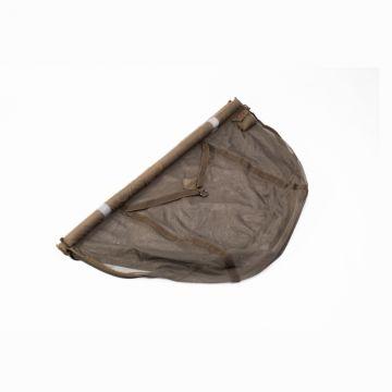 Nash Retainer Sling groen karper bewaarzak Large