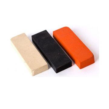 Nash Rig Foam zwart - oranje - kurk karper oppervlakte visserij