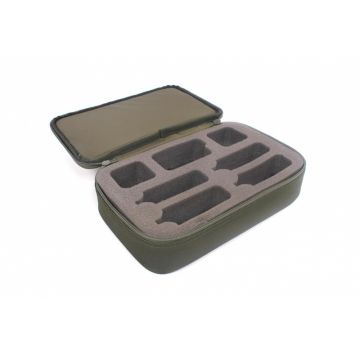 Nash S5 - S5R Presentation Case groen karper karpertas
