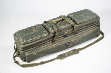 Nash Scope Ops R10 Transporter camo karper visfoudraal 130x37x30cm