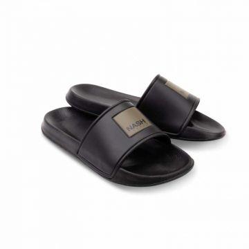 Nash Sliders zwart schoen 43