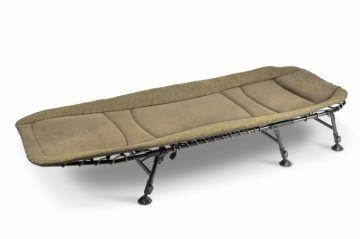 Nash Tackle Bedchair vert - brun