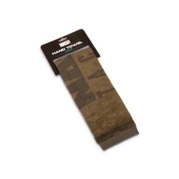 Nash Tackle Hand Towel groen - bruin verschillend artikel Large