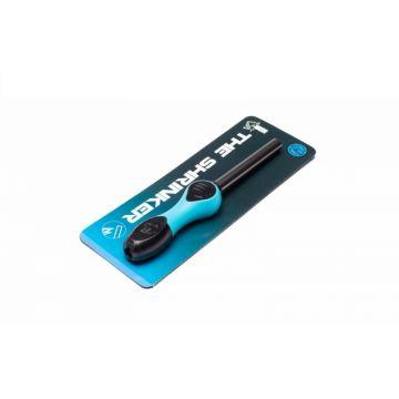 Nash The Shrinker zwart - blauw karper rig accessoire