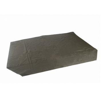 Nash Titan Hide XL Groundsheet groen karper tent accessoire