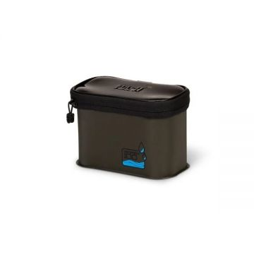 Nash Waterbox 100 vert - brun  16x9x11cm