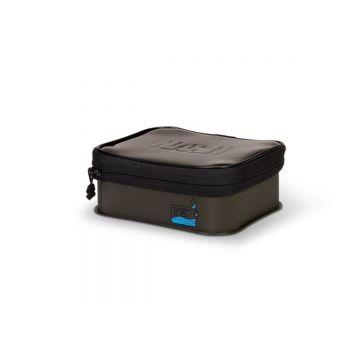 Nash Waterbox 105 vert - brun  16.5x14x5cm