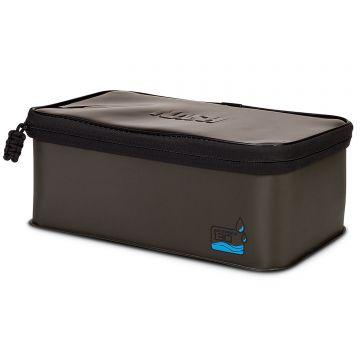 Nash Waterbox 125 groen - bruin karper karpertas 8x24x15cm