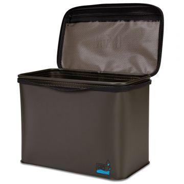 Nash Waterbox 140 groen - bruin karper karpertas 23.5x32x18.5cm