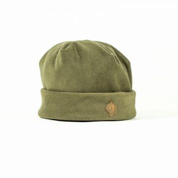 Nash ZT Husky Fleece Hat GROEN muts L/xl