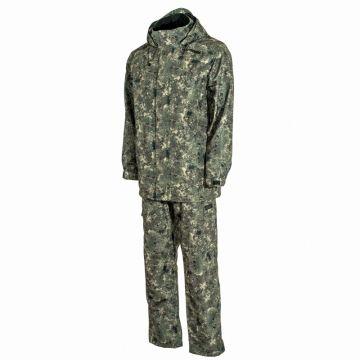 Nash ZT Mac Jacket CAMO visjas X-large