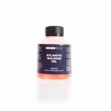 Nashbait Atlantic Salmon Oil roze aasdip 250ml