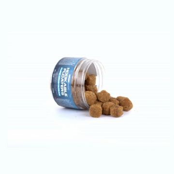 Nashbait Hookable Floaters bruin karper pop-up boilies 75g