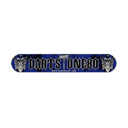 One80 Throwline Blue blauw