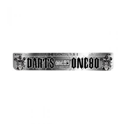 One80 Throwline Grey grijs