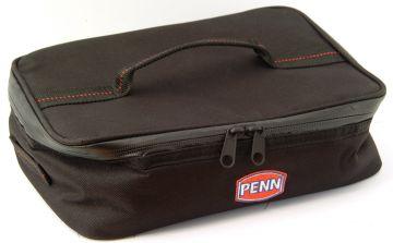 Penn Cool Bag zwart - rood zeevis zeevistas
