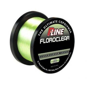 Pline P-Line Floroclear mist green karper visdraad 0.36mm 1000m