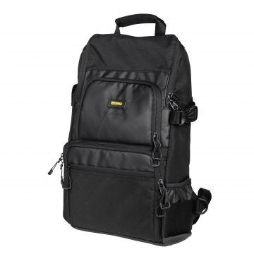 Predator Backpack 102 zwart roofvis roofvistas 25x17.5x45cm