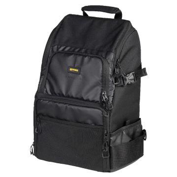Predator Backpack 104 zwart roofvis roofvistas 28x20x45cm