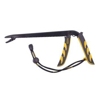 Predator Hook Remover zilver - geel - zwart verschillend artikel 26cm