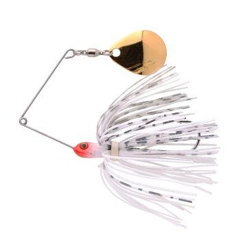 Predator Micro Ringed Spinnerbait red head roofvis spinnerbait 8cm 5g