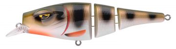 Predator PikeFighter Triple Jointed 110 SL uv perch roofvis kunstaas 11cm 22g