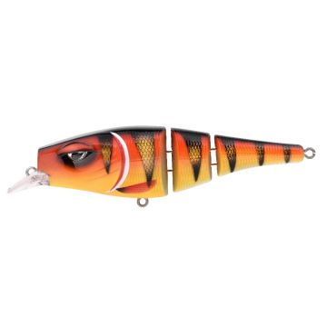 Predator PikeFighter Triple Jointed MW 145 uv fireperch roofvis kunstaas 14.5cm 52g