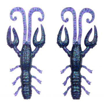 Predator Scent Series Insta Craw blueberry  6.5cm