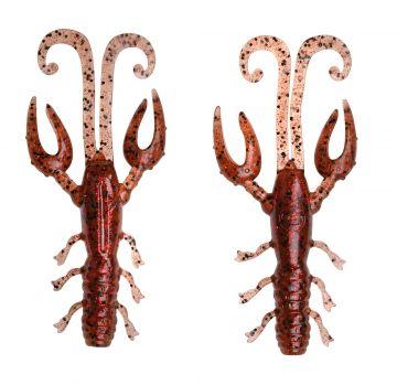 Predator Scent Series Insta Craw hot chili roofvis creature bait 6.5cm