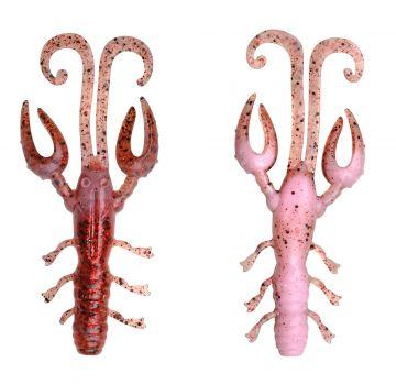 Predator Scent Series Insta Craw spicy candy roofvis creature bait 6.5cm