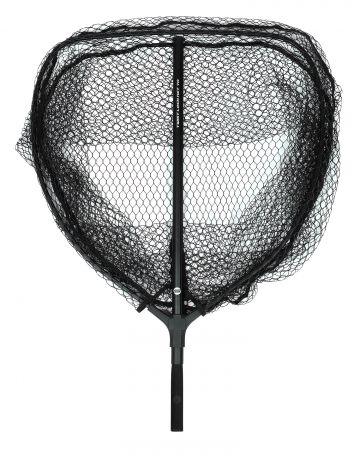 Predator Twist Lock Net zwart roofvis visschepnet 70x70x70cm