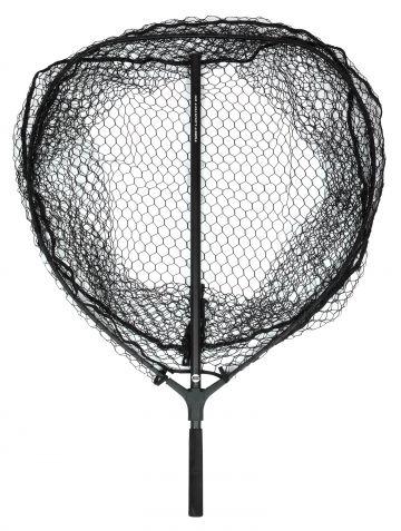 Predator Twist Lock Net zwart roofvis visschepnet 85x85x80cm