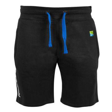 Preston Innovations Black Shorts noir  Medium
