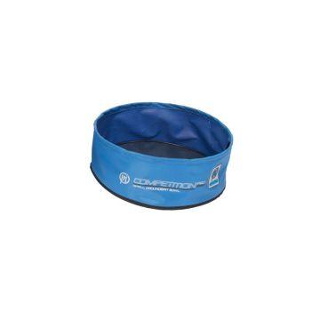 Preston Innovations Competition Pro Groundbait Bowls zwart - blauw foreltas witvistas