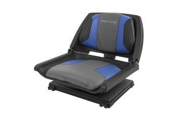 Preston Innovations Inception 360 Seat Unit zwart - grijs - blauw witvis