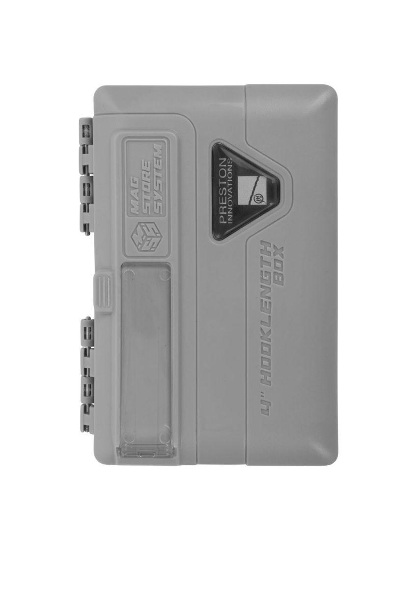 Preston Innovations Mag Store System Unloaded zwart - grijs visdoos 10cm