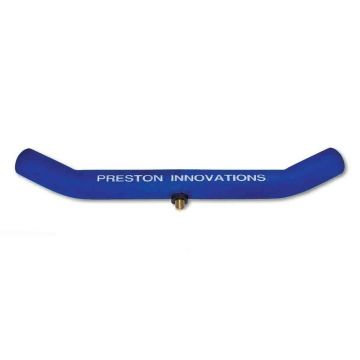 Preston Innovations Mini Dutch Feeder Rest zwart - blauw hengelsteun