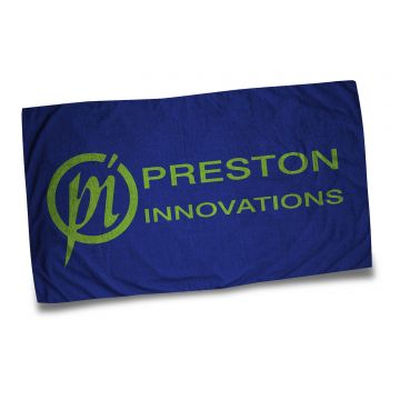Preston Innovations Preston Towel blauw verschillend artikel