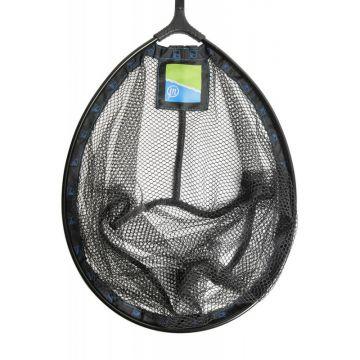 "Preston Innovations Quick Dry Landing Net zwart visschepnet 20"""