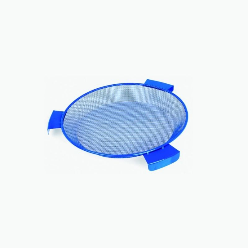 Preston Innovations Round Riddle blauw visemmer