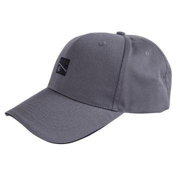 Preston Innovations Stealth Cap noir - gris  Uni