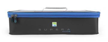Preston Innovations Supera EVA System zwart - blauw foreltas witvistas