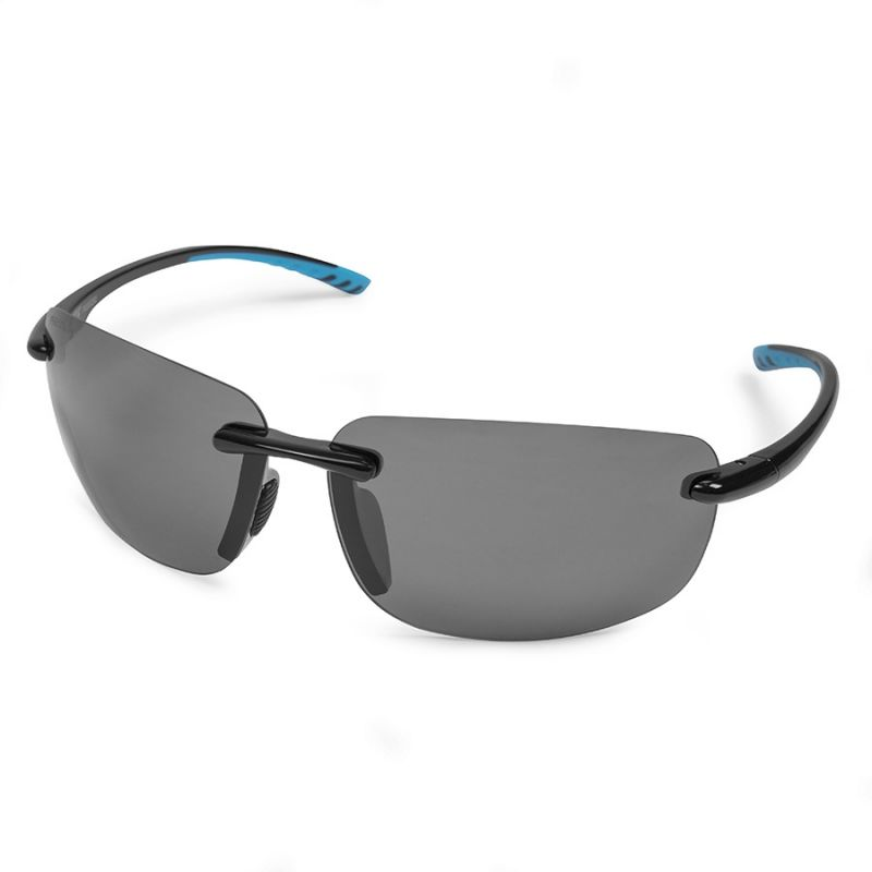 Preston Innovations X-LT Polarised Sunglasses zwart - grijs viszonnenbril