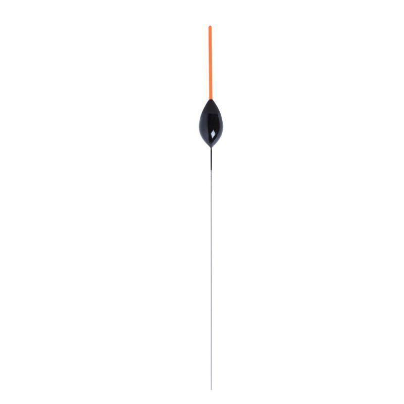 Prestoninno Inter Wire zwart witvis visdobber 4x14
