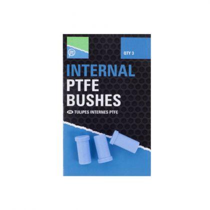 Prestoninno Internal PTFE Bushes blauw witvis toebehoor viselastiek 3.20mm