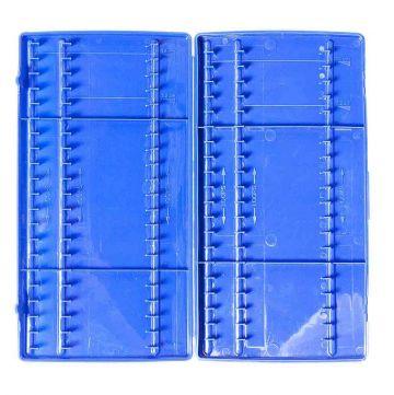 Prestoninno Method Hooklenght Retaining System bleu