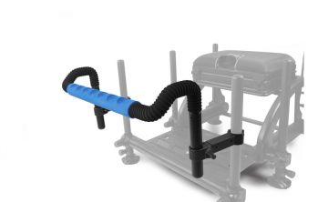 Preston Innovations Offbox Pro Pole Support zwart - blauw witvis