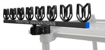 Preston Innovations Offbox Standard Gripper Roost zwart witvis