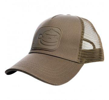 Ridgemonkey APEarel Dropback Pastel Trucker Cap groen pet Uni